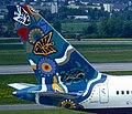 23ay - British Airways Boeing 757-236; G-BMRH@ZRH;09.05.1998 (8055998111) (cropped).jpg