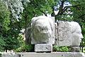 24209 Skulptuur Mehe pea Vabadussõja monumendilt J Koort 1924.jpg