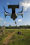 24th MEU fast-ropes toward deployment 140822-M-AR522-231.jpg