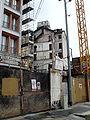 2709 - Milano - Lavori edilizi in Piazza Fontana - Foto Giovanni Dall'Orto - 18-May-2008.jpg