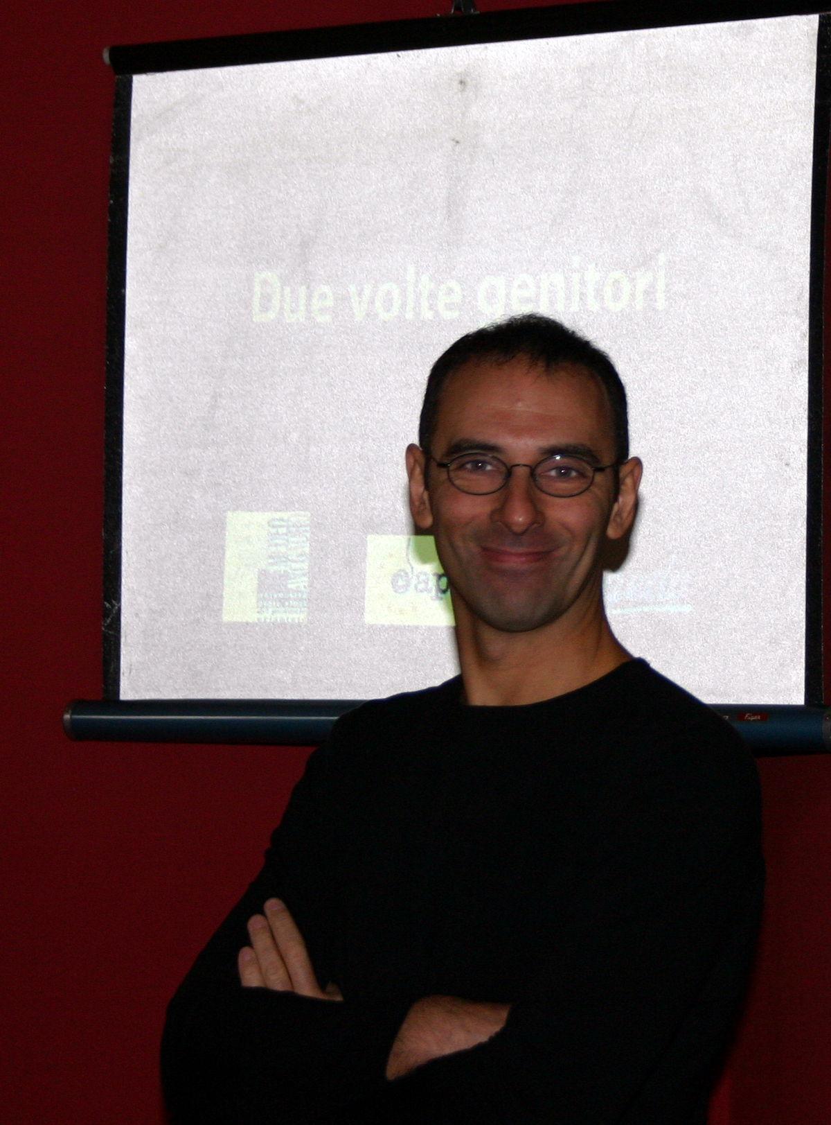 Claudio Cipelletti net worth salary