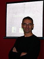 Claudio Cipelletti Net Worth