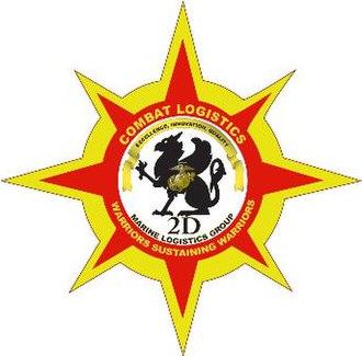 Marine expeditionary force - Image: 2MLG