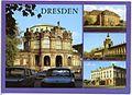 30279-Dresden-1981-Zwinger, Landhaus, Johanneum 4-teilig-Brück & Sohn Kunstverlag.jpg
