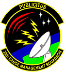 30 Range Management Sq emblem.png