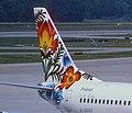 34aw - British Airways Boeing 737-400; G-DOCF@ZRH;07.08.1998 (8130447470) (cropped).jpg