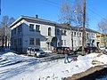 36 А дом. Улица Республиканская. Северодвинск. Фото А. Щекинова.jpg
