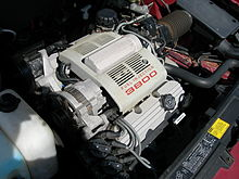 buick v6 engine wikipedia gm 3.1 engine diagram an ln3 installed in a 1989 pontiac bonneville this engine produced 165 hp (123 kw) and 210 lb⋅ft (285 n⋅m) of torque