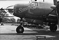 387th Bombardment Group - Crew of Martin B-26 Marauder Sweatin' 2nd.jpg