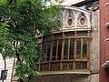 41 Casa Salvat, c. Calàbria.JPG