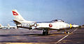 431st Fighter-Interceptor Squadron - North American F-86F-20-NH Sabre - 51-13168.jpg