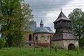 46-251-0025.Дзвіниця костелу Св. Міхаїла (зміш.).jpg