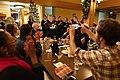 48th wedding aniversary celebration at Old Faithful Snow Lodge Obsidian Dining Room (49265936443).jpg