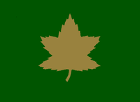 4th Canadian Armoured Division formation sign