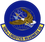 509 Logistics Readiness Sq emblem.png