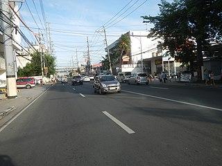 Alabang–Zapote Road