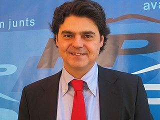Spanish diplomat