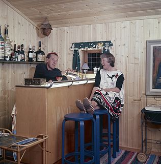 Greta Molander Norwegian writer