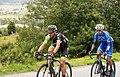 6 Etapa-Vuelta a Colombia 2018-Ciclistas en el Peloton 10.jpg
