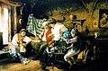 7لوحة الفنان الايطالي يوجينيو زامبيجي.jpg