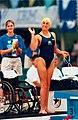 70 ACPS Atlanta 1996 Swimming Priya Cooper.jpg