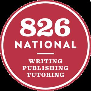 826 National - Image: 826 National logo (2015)