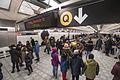86th Street Second Av. Subway Station Unveiled (31973843006).jpg
