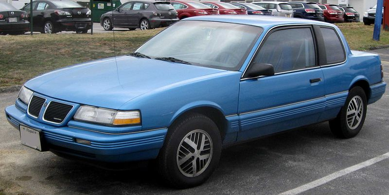 File:89-91 Pontiac Grand Am LE coupe.jpg