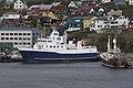8 MS Ternan Torshavn 300918.jpg
