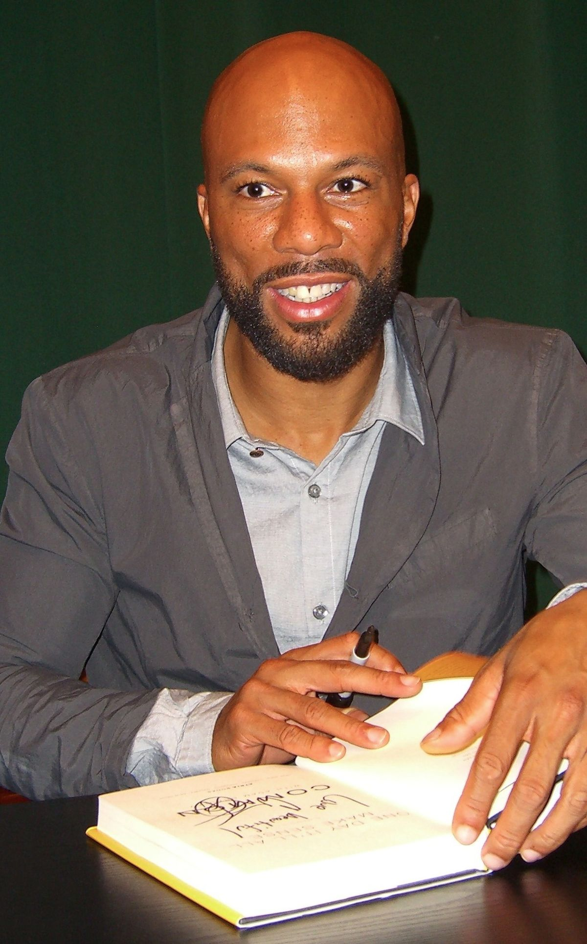 common rapper wikipedia
