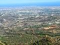A@a panoramic view from Stavrovouni Larnaca cy - panoramio.jpg