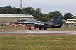A81A8462 Polish MiG-29 (19903074288).jpg