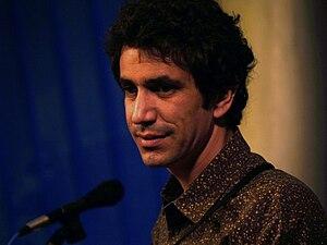 A. J. Croce - Croce in 2007
