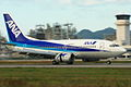 ANA B737-54K(JA306K) landing @MYJ RJOM (2058507184).jpg
