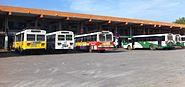 APSRTC Busbay Nalgonda