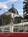 AT-7754 Salesianerinnenkloster - Kaiserinnentrakt - Wien Landstraße 12.JPG