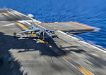 AV-8B Harrier takes off from the USS Essex.JPG