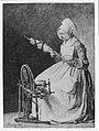 A Woman Spinning Flax MET DP100130.jpg