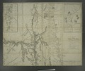 A map of the Province of New York, with part of Pensilvania, and New England. NYPL484244.tiff