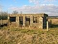 A ruin in Nettlehurst House grounds.JPG