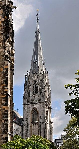 File:Aachen, St. Foillan, 2011-07 CN-01.jpg