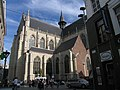Aalst - Priester Daensplein zn - Parochiekerk Sint-Martinus.jpg