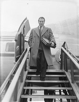 Walter Susskind - Walter Susskind (1950)