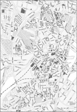Aarhus C Wikipedia