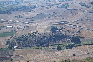 Abae town in ancient Greece, noted for its oracle