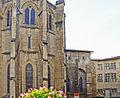 Abbatiale de Saint-Antoine-l'Abbaye - Chevet -2.JPG