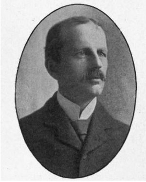 Abbott Lawrence Rotch - Abbott Lawrence Rotch