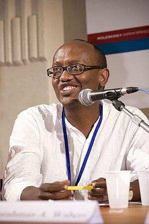 Abdourahman Waberi