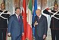 Abdullah Gül with Giorgio Napolitano.jpg