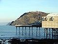 Aberystwyth Pier - geograph.org.uk - 297494.jpg